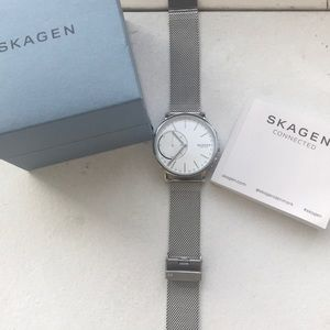 Skagen Connected Watch